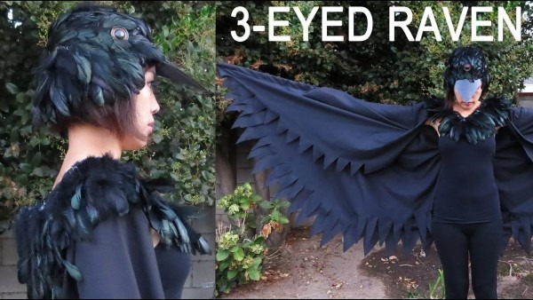 Game Of Thrones Cosplay 3