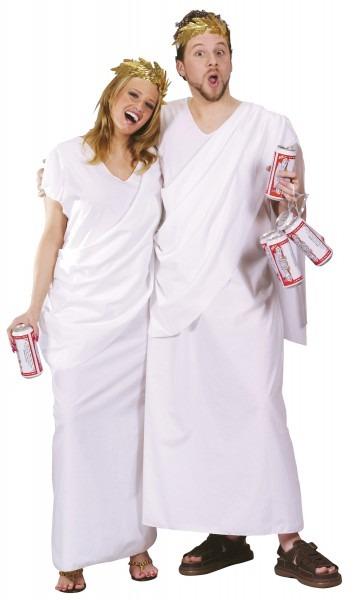 Julius Caesar Costume Fw