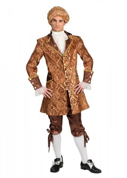 Mens Baroque Bartolie Renaissance Costume