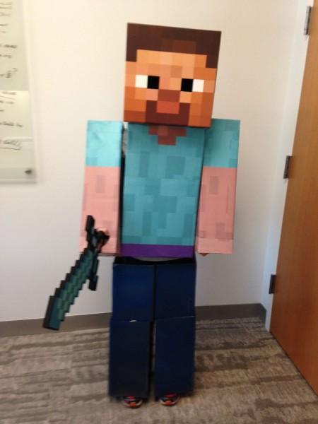 43 Minecraft Steve Costume For Kids, Best 25 Minecraft Costumes