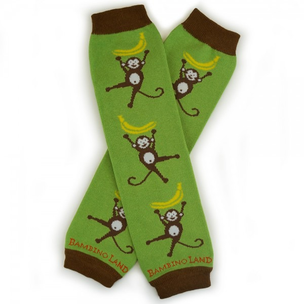 Monkeys Leg Warmers