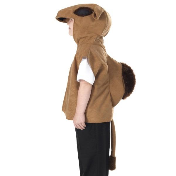 Nativity Camel Fancy Dress Costume For Children