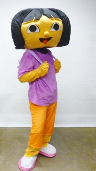 Dora, Explorer, Tv, Diego, Spanishcreative Costumes