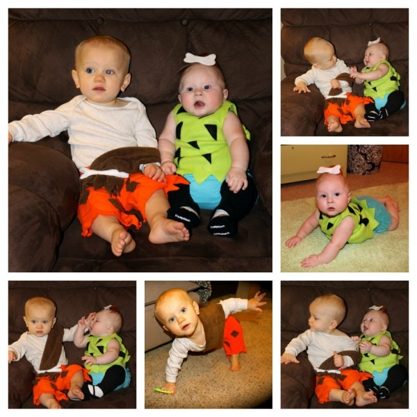 Baby Bam Bam Halloween Costume & Sc 1 St Kumquats And Such