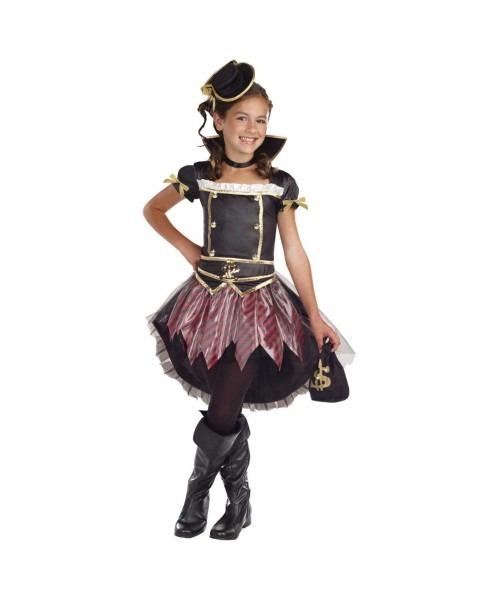 Adult Pirate Princess Costume