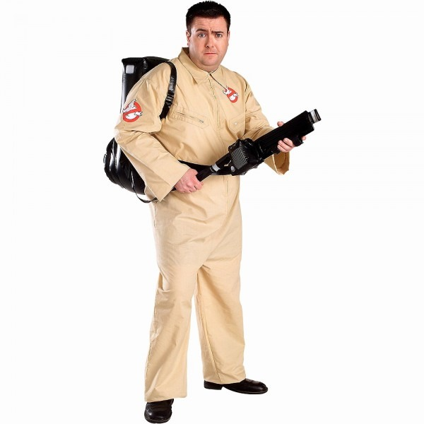 50 Lovely Plus Size Ghostbusters Costume