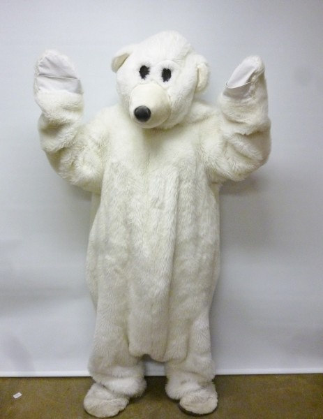 Polar Bear Costumecreative Costumes