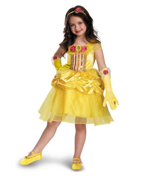 Princess Belle Costume For Teenagers Wwwimgkidcom, Princess Belle