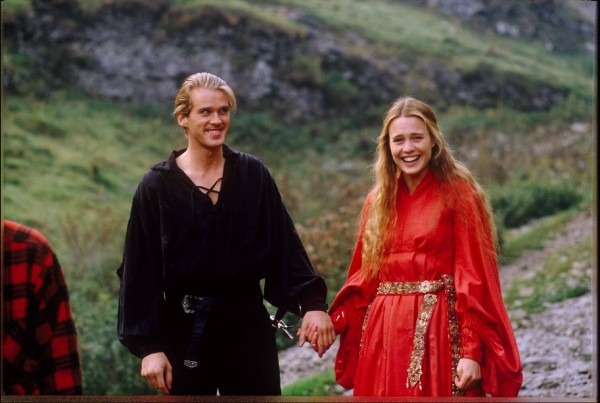 The Princess Bride In Theaters