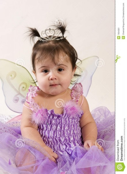 Princess Fairy Stock Image  Image Of Precious, Wings, Fairy