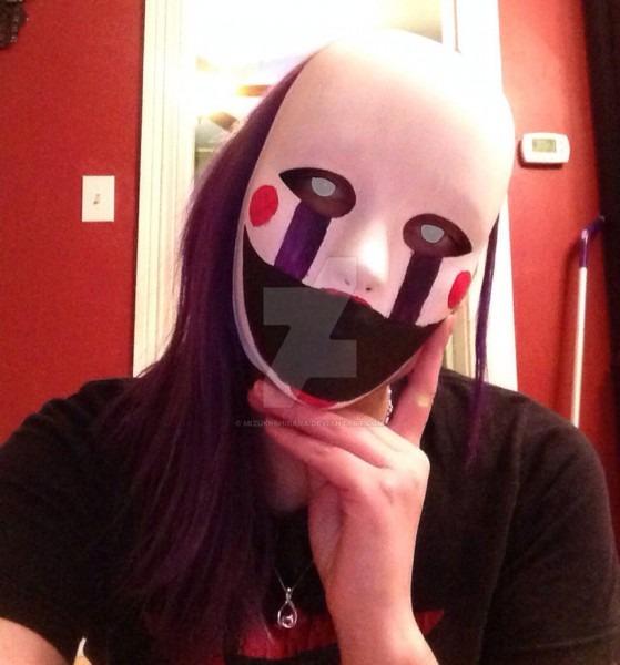 Puppet Mask