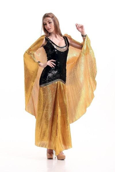 Sexy Arab Dance Dress, Club Costumes, Women Clothing, Cocktail