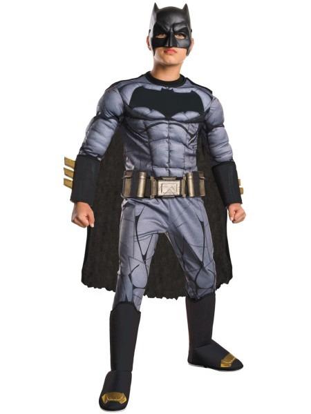 Child's Batman V Superman Batman Batbelt Belt Costume Accessory