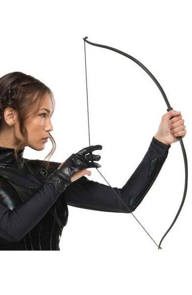 Katniss Bow Costume Accessory