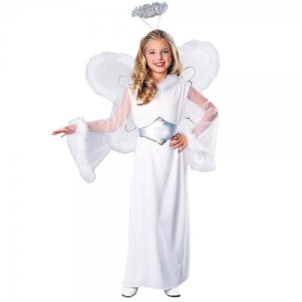 Rubie's Costumes Snow Angel Child Costume