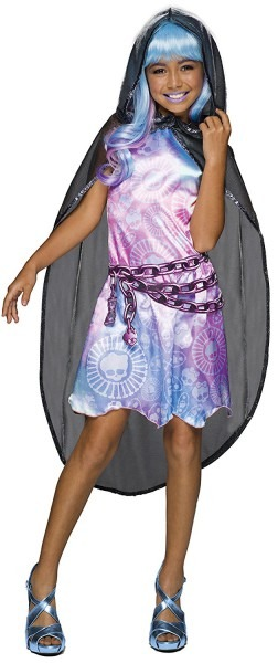 Rubies Costume Monster High Haunted River Styx Child Costume Large