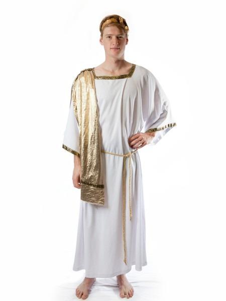 Julius Caesar Roman Costume
