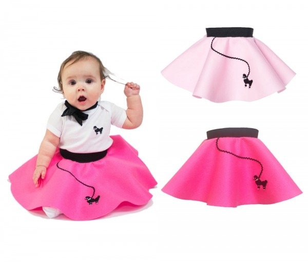 Hip Hop 50s Shop Baby Infant Girls 6