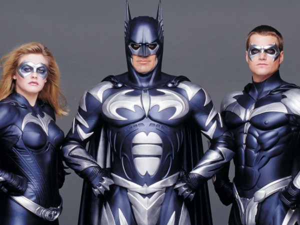 An Ode To The Best Part Of Joel Schumacher's Batman & Robin  The