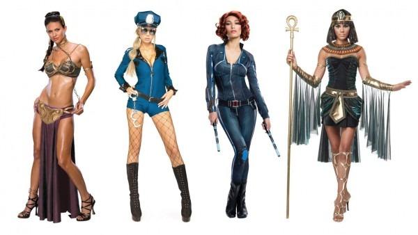 Get Amazing Halloween Female Costumes To Amaze The Spectaculars