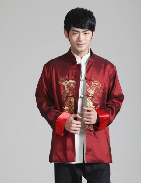 Shanghai Story Traditional Chinese Clothing For Men Chinese Style