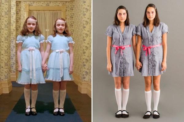 5 Genius, Easy Halloween Costume Ideas For Twins