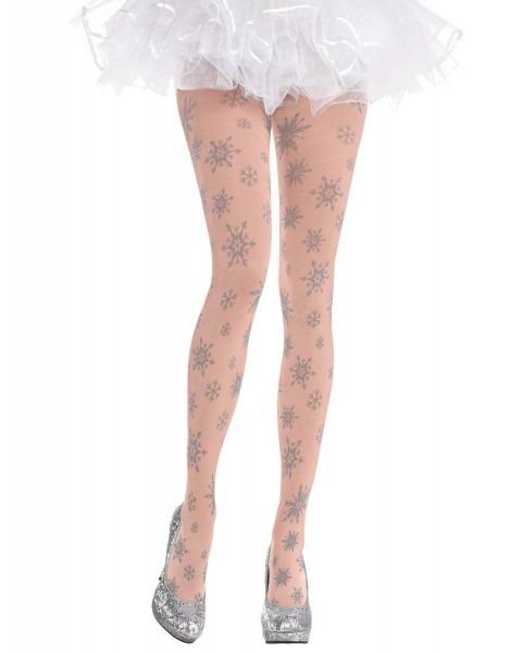 Knee High Candy Cane Socks By Leg Avenue 5584