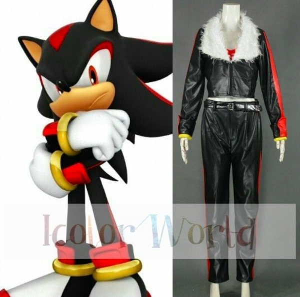 Sonic Costume Canada & Image Is Loading Vocaloid
