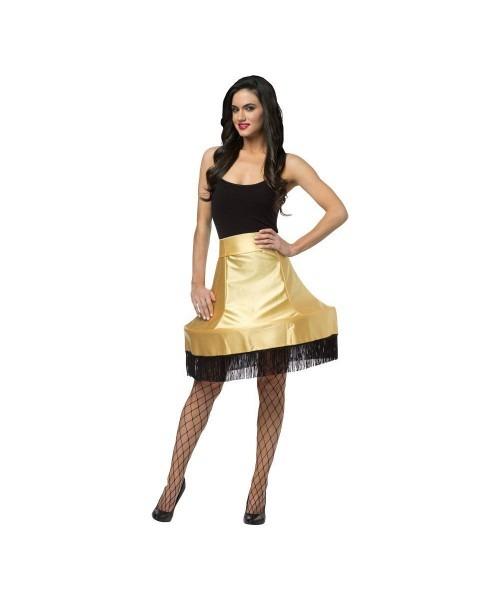 A Christmas Story Lamp Shade Skirt