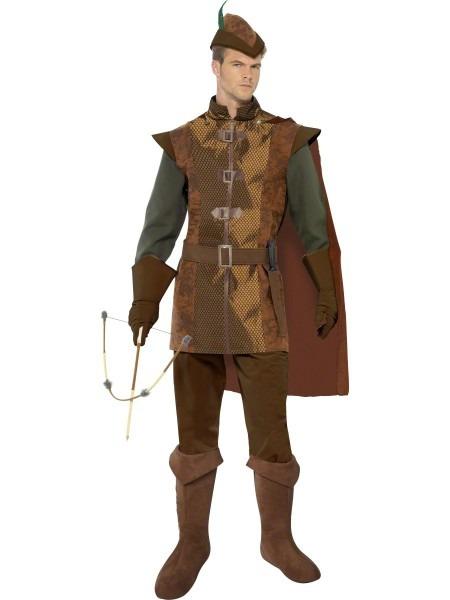 Adult Storybook Robin Hood Costume