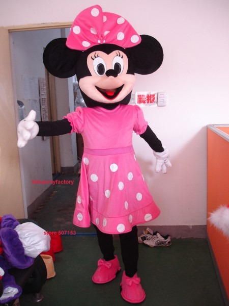 Mickey Minnie Mouse Costumes Adults & Product Image Of Mickey