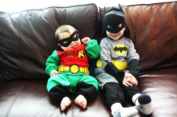 25 Baby And Toddler Halloween Costumes For Siblings What A Cute