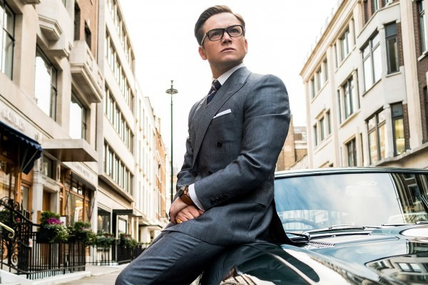 Secret Agent Style  The Clothes That Make The Spies In Kingsman