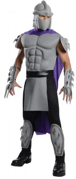 Ninja Turtles Shredder Costume