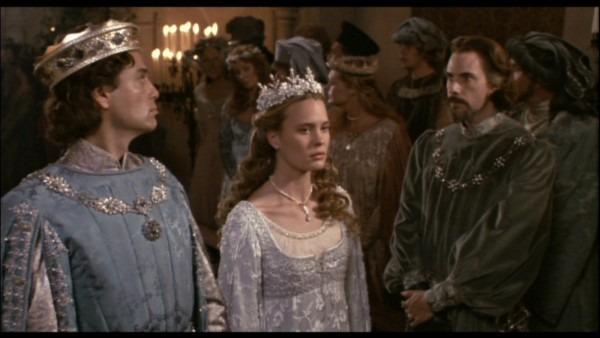 The Story Of A Seamstress  The Princess Bride Wedding Dress