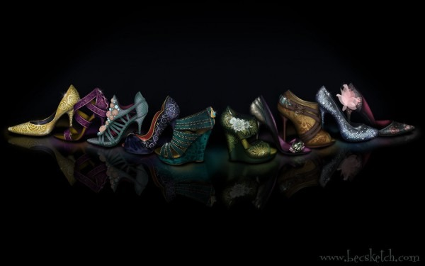 Disney Princess Shoes For Women
