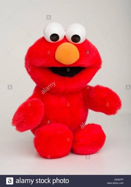 Tickle Me Elmo Stock Photos & Tickle Me Elmo Stock Images