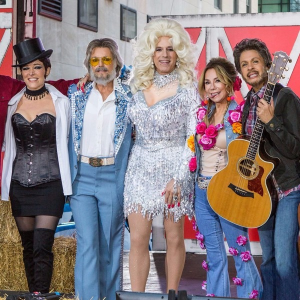 The Today Show Halloween Costumes 2017