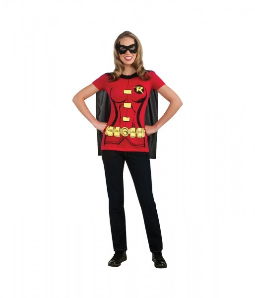 Womens Robin Costume – Inglisyankeetown Org