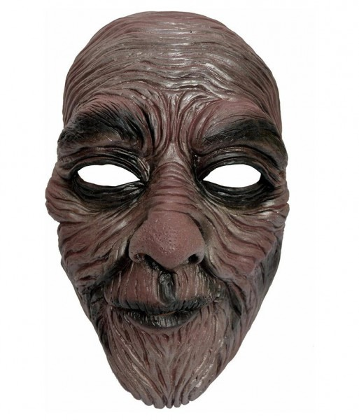 Tootpado Realistic Latex Rubber Adult Size Face Mask