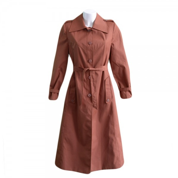 70's '80's Trench Coats  Vintage Clothing Europe Distributor