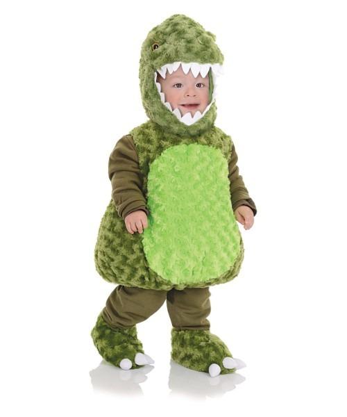 Trex Dinosaur Toddler Costume