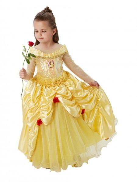 Disney Princess Premium Belle Costume