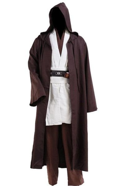 Jedi Adults Costume & Star Wars Padme Amidala And Jedi Costumes