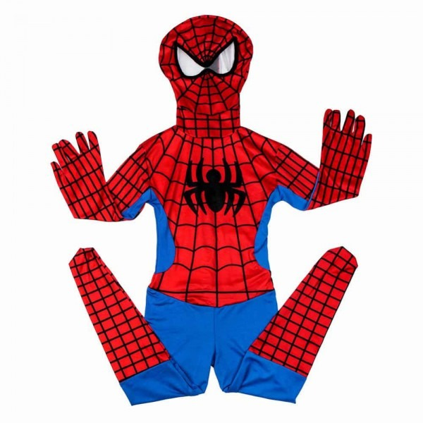 Detail Feedback Questions About Venom Spider Man Cosplay Costume