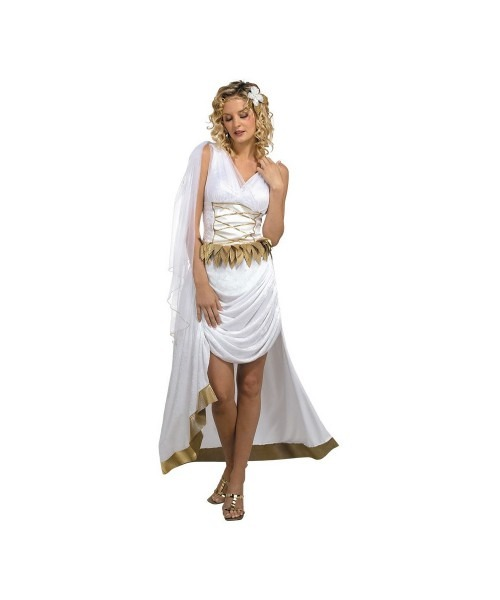 Roman Venus Goddess Adult Costume