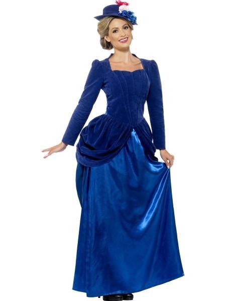 Victorian Costumes (for Men, Women, Kids)
