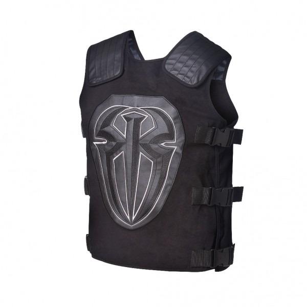 Roman Reigns Replica Vest
