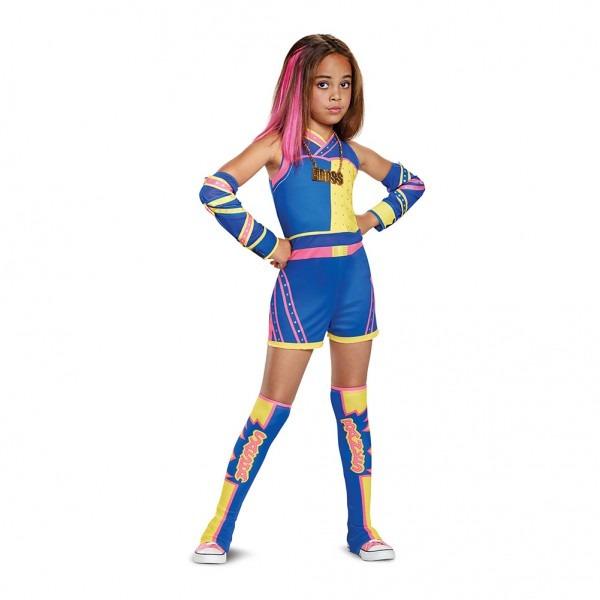 Sasha Banks Youth Halloween Costume