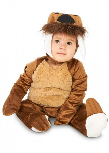Walrus Cub Baby Boys Costume